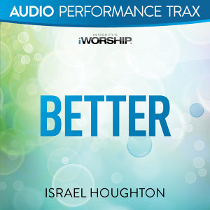 Better - Audio Performance Trax