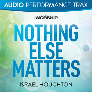 Nothing Else Matters - Audio Performance Trax