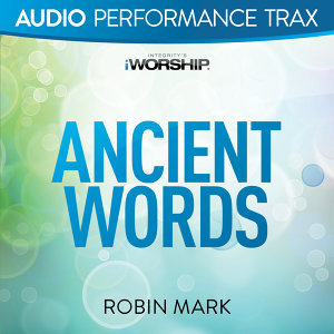 Ancient Words - Audio Performance Trax