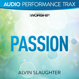 Passion - Audio Performance Trax