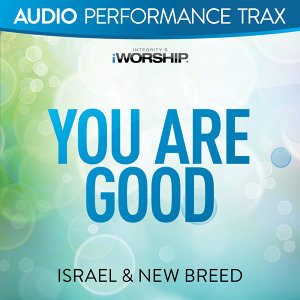 You Are Good - Audio Performance Trax