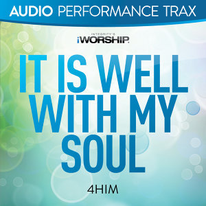 It Is Well With My Soul - Audio Performance Trax