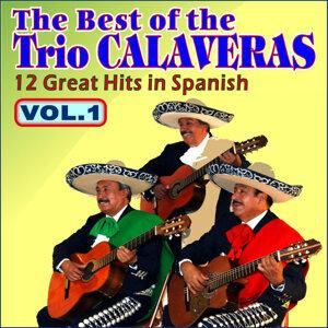 The Best of Trio Calaveras Vol. I