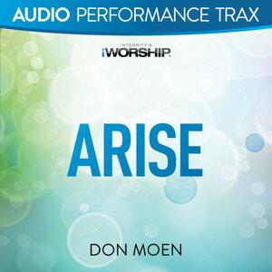 Arise - Audio Performance Trax