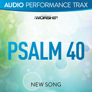 Psalm 40 - Audio Performance Trax