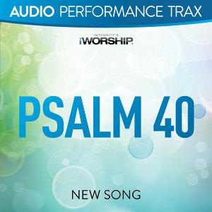 Psalm 40 - Audio Performance Trax
