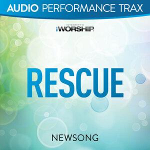 Rescue - Audio Performance Trax