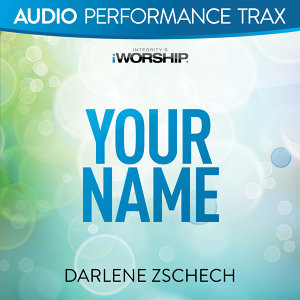 Your Name - Audio Performance Trax