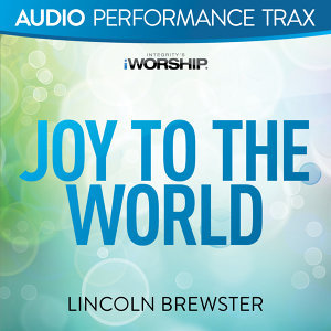Joy To The World - Audio Performance Trax