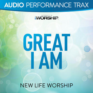 Great I AM - Audio Performance Trax