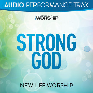 Strong God - Audio Performance Trax
