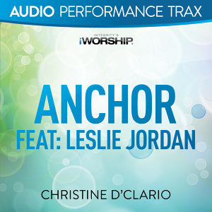 Anchor (On This Journey) - Audio Performance Trax