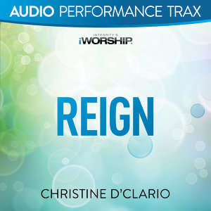 Reign - Audio Performance Trax