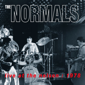 Live at the Nelson 1978