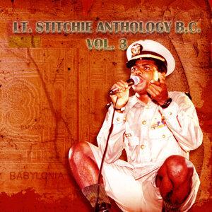 Lt. Stitchie Anthology B.C., Vol. 3