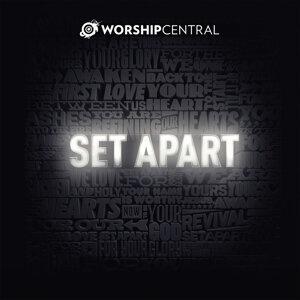 Set Apart - Live