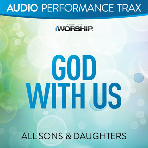 God With Us - Audio Performance Trax