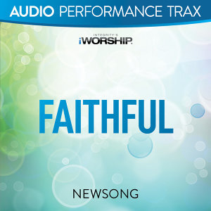 Faithful (Live) - Audio Performance Trax