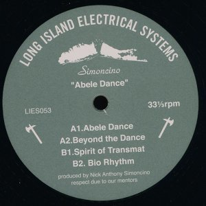 Abele Dance