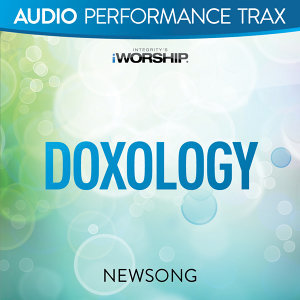 Doxology - Audio Performance Trax