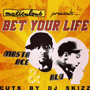 Bet Your Life - Single