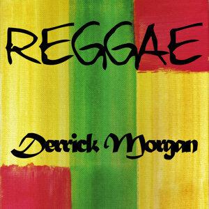 Reggae Derrick Morgan