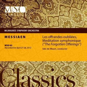 Messiaen: Les offrandes oubliées, Meditation symphonique  (Live)