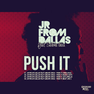 Push It EP