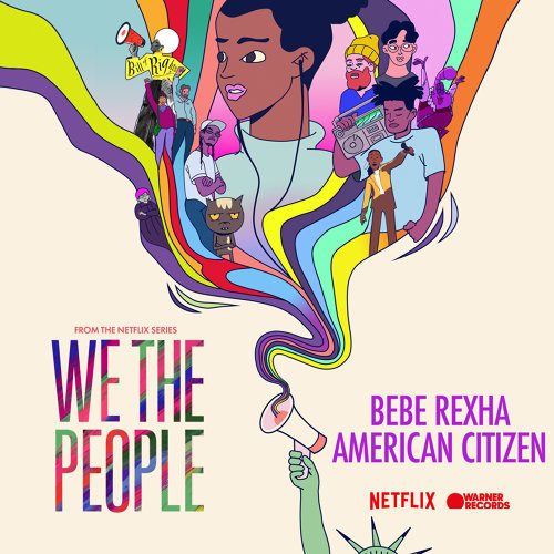 """American Citizen - from the Netflix Series """"We The People"""""""