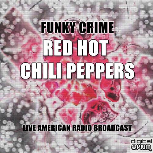 Funky Crime - Live