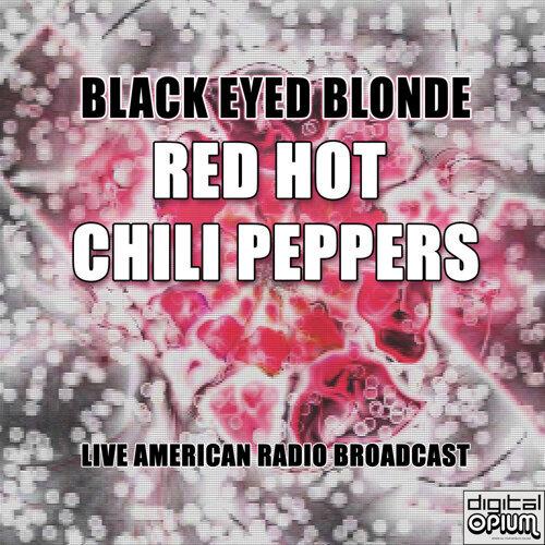 Black Eyed Blonde - Live