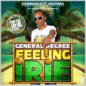 Feeling Irie