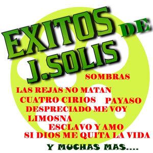 Exitos de J.Solis