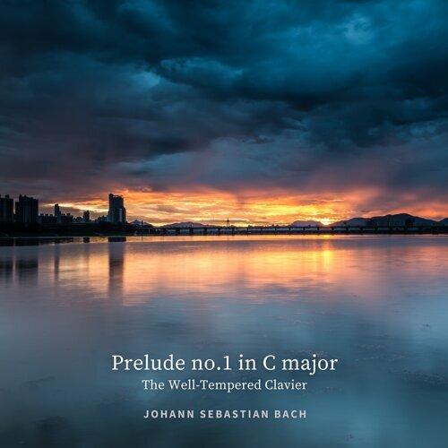 Bach: Prelude No.1 in C Major