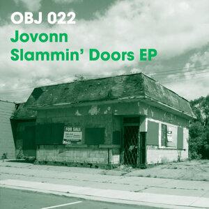 Slammin' Doors EP