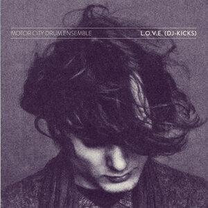 L.O.V.E. (DJ-Kicks) - EP