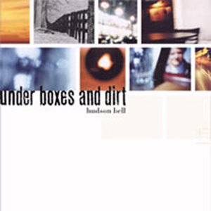 Under Boxes and Dirt