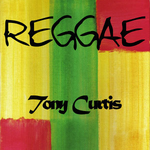 Reggae Tony Curits