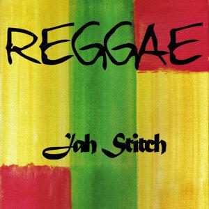 Reggae Jah Stitch