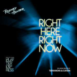 Right Here Right Now EP