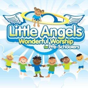 Little Angels: Wonderful Worship for Pre-Schoolers