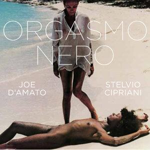 Orgasmo nero (Original Soundtrack)