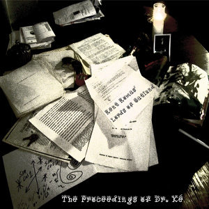 Lords of Outland, The Proceedings of Dr. Ké