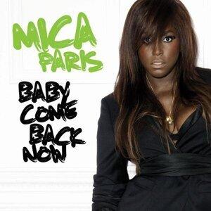 Baby Come Back Now - Radio Edit