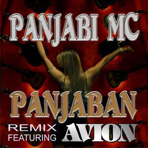 Panjaban - Remixes