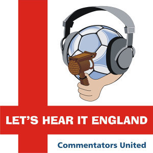 Let's Hear It England