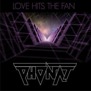 Love Hits The Fan - Remixes