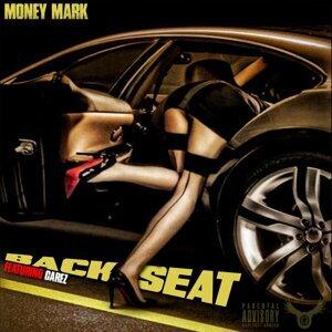 Back Seat (feat. Carez)
