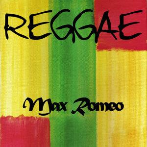 Reggae Max Romeo