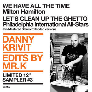 Edits By Mr K. - Sampler #3